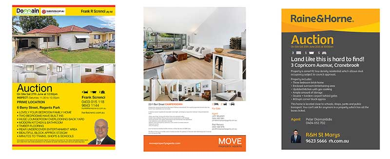 example property brochures digital central leaders in real