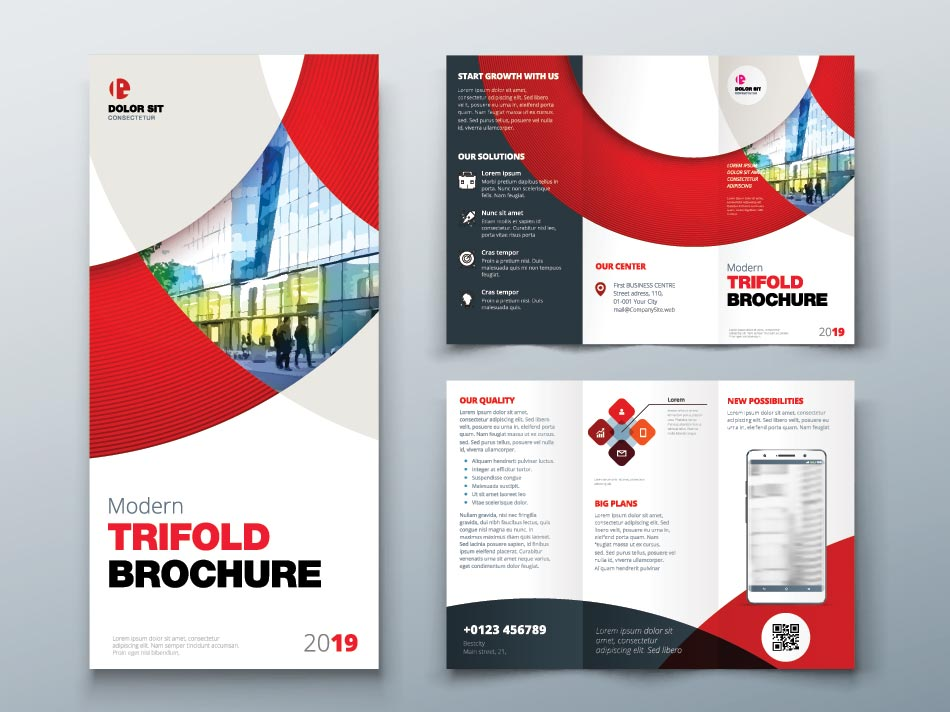 Sample El Brochure | Example Property Brochures Digital Central Leaders In Real